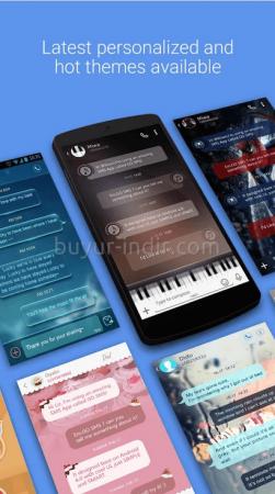 Go Sms Pro Premium v6.24 Türkçe - APK