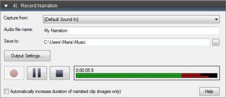 NCH PhotoStage Slideshow Producer v3.37 Full