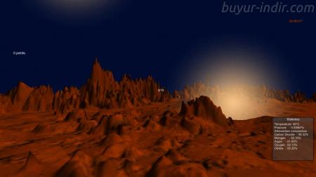 Rover Explorer v4.4 - Uzay Simülasyonu