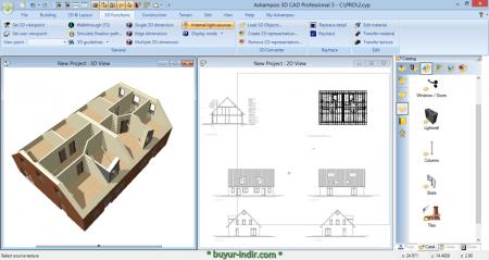 Ashampoo 3D CAD Professional 6 v6.0.0.0