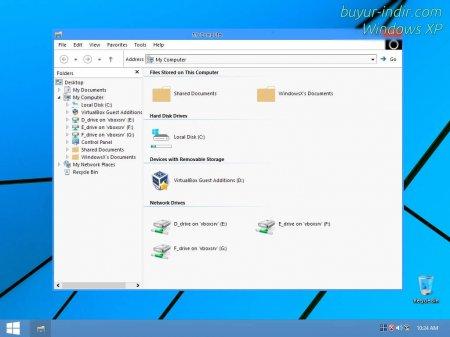 Windows 10 Transformation Pack v7.0