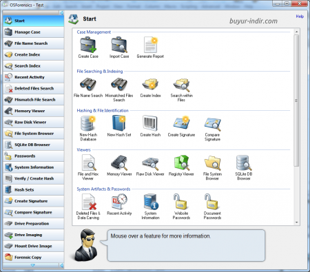 PassMark OSForensics Professional v3.3 B1003