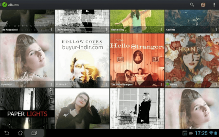 PlayerPro Music Player v4.5 APK