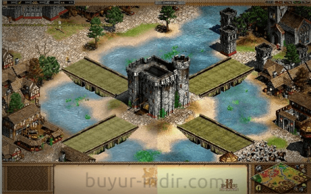 Age of Empires II HD Oyun İncelemesi