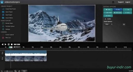 Video Motion Pro v2.4