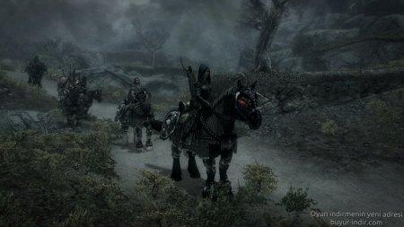 The Elder Scrolls V: Skyrim - Oyun İncelemesi