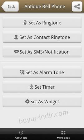 Old Telephone Ringtones Pro v1.0 - APK