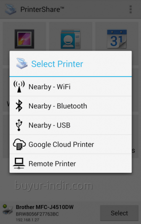 PrinterShare Mobil Print Premium v10.6 - APK
