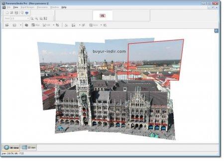 PanoramaStudio Pro v2.6.7