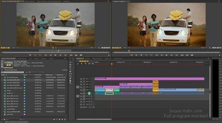 Adobe Media Encoder CC 2014 v8.0.1