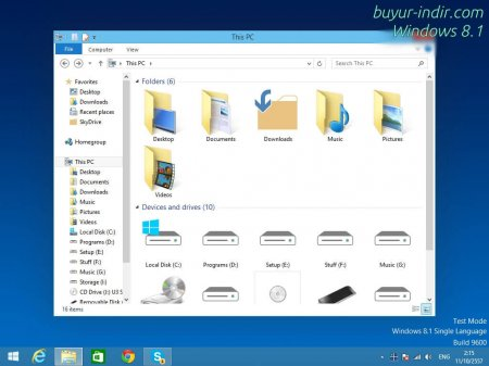 Windows 10 Transformation Pack v5.0