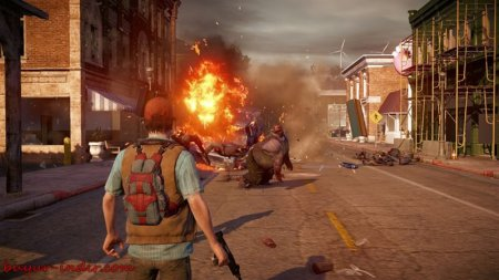 State of Decay: Year One Survival Edition 2015