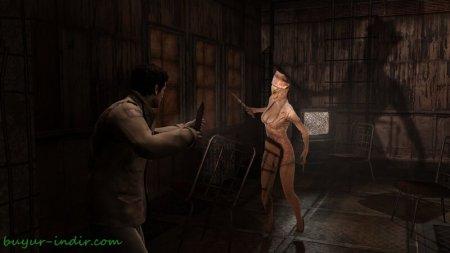 Silent Hill 5 Homecoming Türkçe