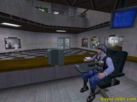 Half Life ve Counter Strike 1.5 Botlu Türkçe