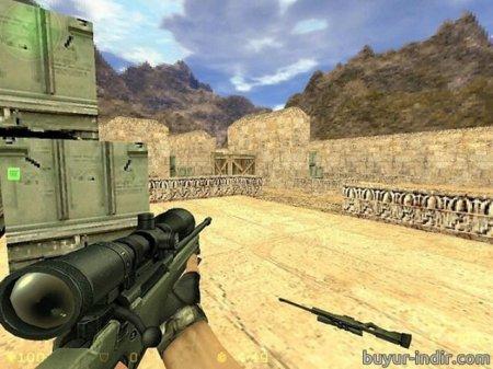 Counter Strike 1.8