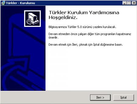 Türkler v5