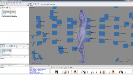 Agisoft PhotoScan Professional v1.2.5 B2706