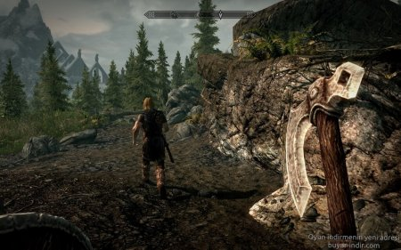 The Elder Scrolls V Skyrim - Reloaded