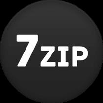 7-Zip v20.0 Türkçe