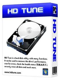 HD Tune Pro v5.75