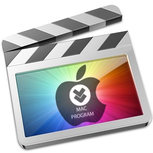 Final Cut Pro X 10.2.1 for MAC