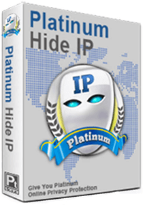 Platinum Hide IP v3.5.1.8