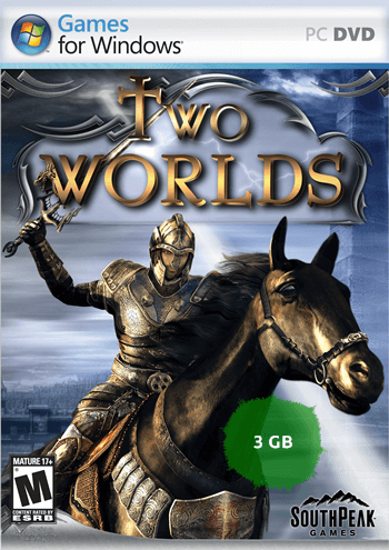 Two Worlds 1 Rip