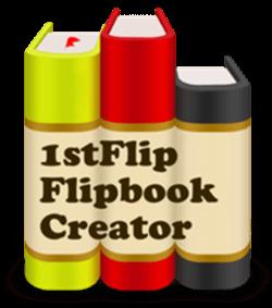 1stFlip Flipbook Creator v2.4.169