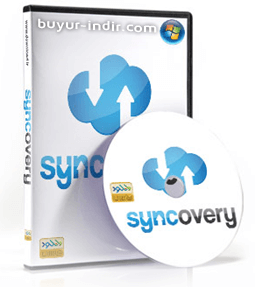 Syncovery Pro v7.69a (x86 / x64)