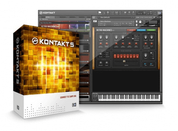 Native Instruments Kontakt v6.3.1