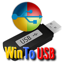 WinToUSB Enterprise v3.3