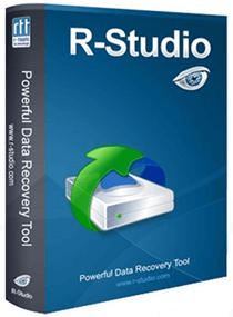 R-Studio Network Edition v8.0 B164541