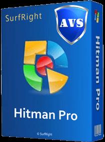 Hitman Pro v3.7.14 B265 Türkçe