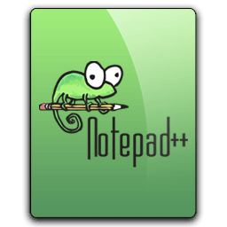 Notepad++ v7.8.3 Türkçe