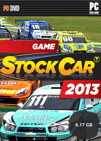Game Stock Car Extreme 2013