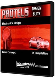Proteus Professional SP3 v8.9 SP0 B27865