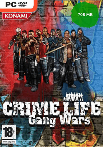Crime Life Gang Wars Rip