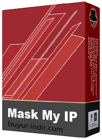 Mask My IP v2.6.1.8