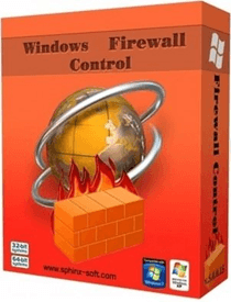 Windows Firewall Control v4.8.9