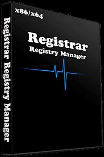 Registrar Registry Manager Pro v8.00