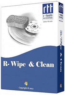 R-Wipe & Clean Corporate v11.4.2127
