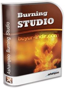 Ashampoo Burning Studio 2015 v1.15.3 Türkçe