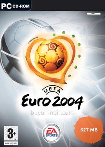 Uefa Euro 2004 Rip