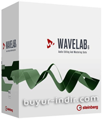 Steinberg WaveLab Elements v9.0.25