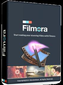 Wondershare Filmora v7.8.1.2