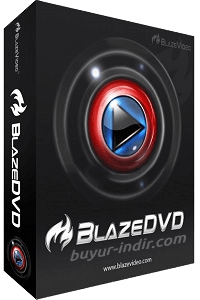 BlazeDVD Professional v7.0