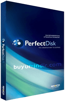 Raxco PerfectDisk Pro / Server / Enterprise v14.0
