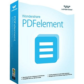 Wondershare PDFelement Pro v7.0.0.4256