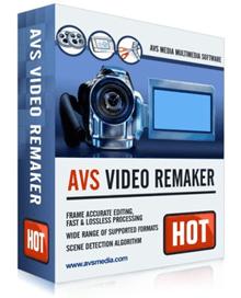 AVS Video ReMaker v6.1.1.210