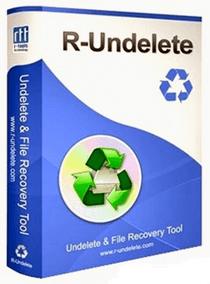 R-Undelete v5.0.165150